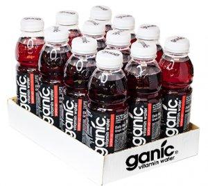 Ganic Love Juice Wild Plum (500ml)