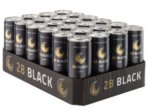 28 BLACK Açaí (250ml)